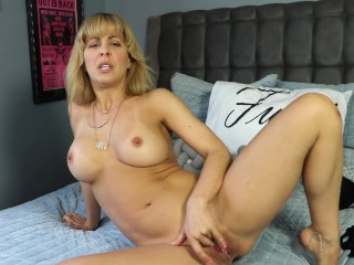 Mutter Cherie Deville Large Titty Worship & Punishing Filthy Tell