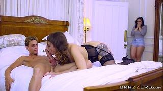 Brazzers - Ava Nekane - Milfs Profitez-en colossal