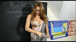 Chaud pour le professeur Pmv -
