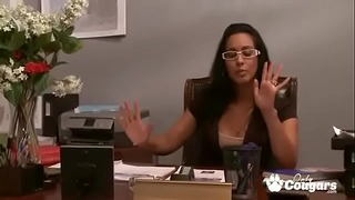 Boss Lady Isis Love Creates Her Employees Do More Than Just the Tps Reports